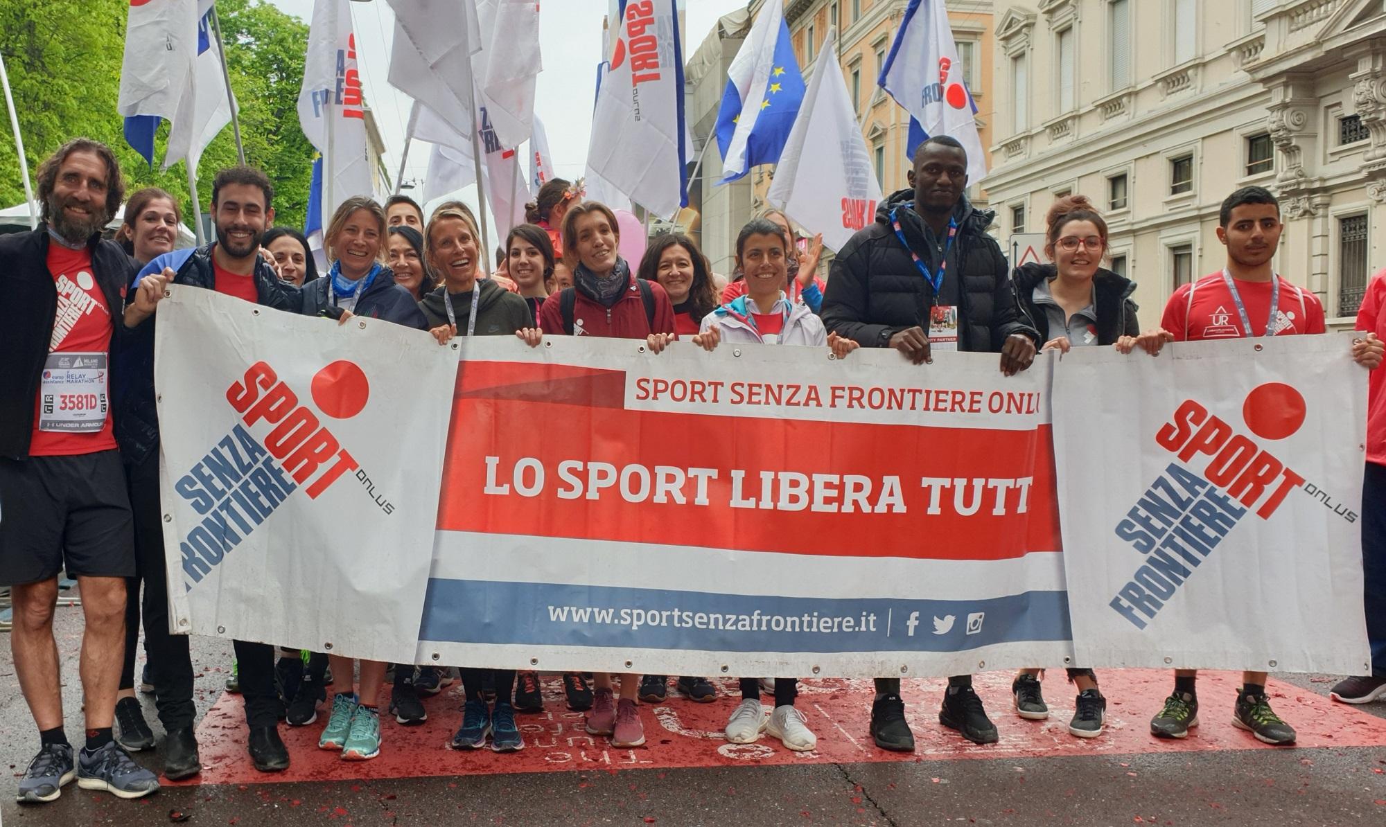 RINVIATA – Corri con noi la Generali Milano Marathon 2020!